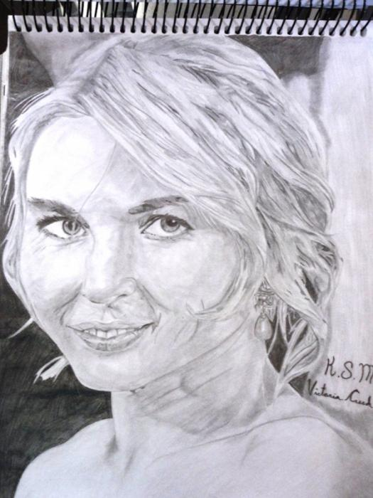 Naomi Watts by VictoriaCreed